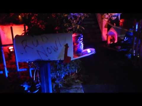 Hugli Halloween Horror 2k15