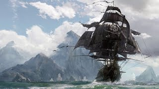 Child Of Atmosphere - The Adventures Of Pirate Jonathan Gilbert