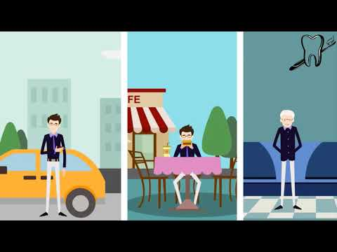 teeth-whitening-2d-animated-promo-video