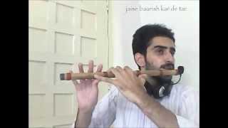 Banjaara | Flute Cover (Ek Villain)