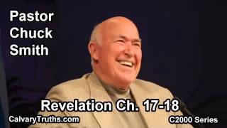 66 Revelation 17-18 - Pastor Chuck Smith - C2000 Series