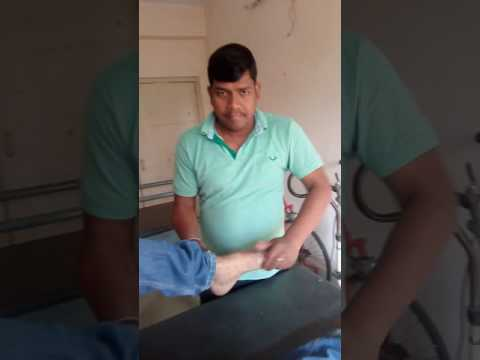 Joints pain,Adjustment and chiropractic in india 09308511357  Dr. Rajneesh kant