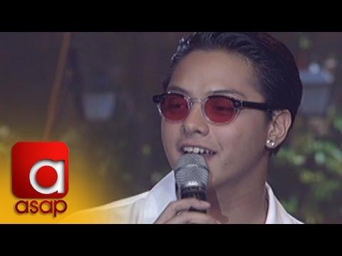 """ASAP: Daniel Padilla sings """"Manila"""""""