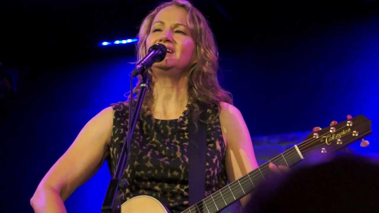Joan Osborne Tupelo Honey Van Morrison Cover Chicago Il 916