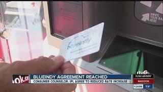 Consumer counselor, IPL reach BlueIndy agreement