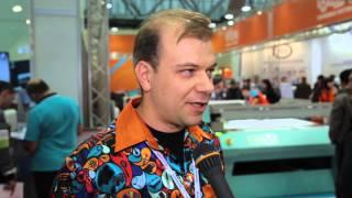 Илья Чапайкин - руководитель проекта