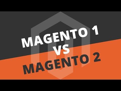 Magento 1 vs Magento 2.2 (Should I upgrade?)