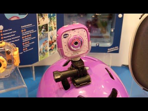 Bg Review Gopro For Kids Vtech Kidizoom Action Cam