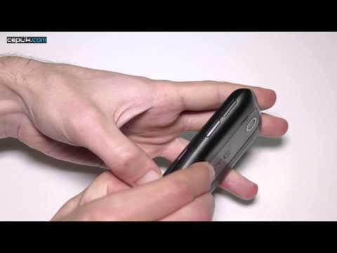 HTC Explorer'a Nasıl Format Atılır?