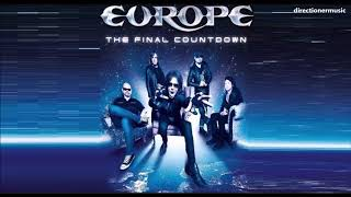 Europe The Final Countdown (1 HOUR)