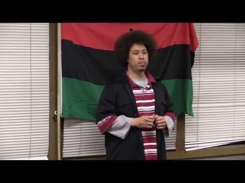 Black Lives Matter -Seattle