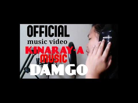 Amster Video kinaray a rap damgoamster damce ft. ( minerva ) full official