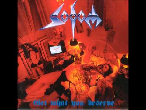 Sodom - Get What You Deserve [Full Album] (1994) mp3