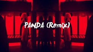 Desiigner ft. Various Artists - Panda (Remix)