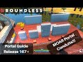 Portals, How Many, How Much, and How To | 167+ Portal Guide | Boundless