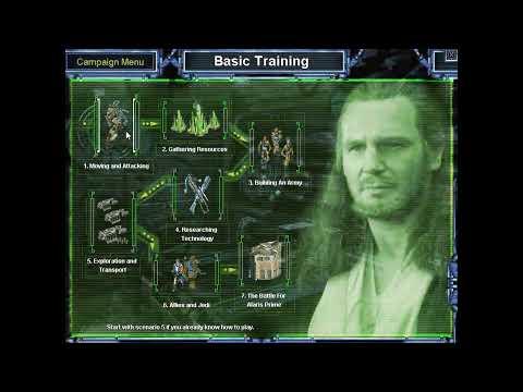 Star Wars: Galactic Battlegrounds Saga | Part #1 – Attichitcuk – Moving and Attacking |