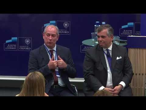 Painel de Política - Brazil Forum UK 2017