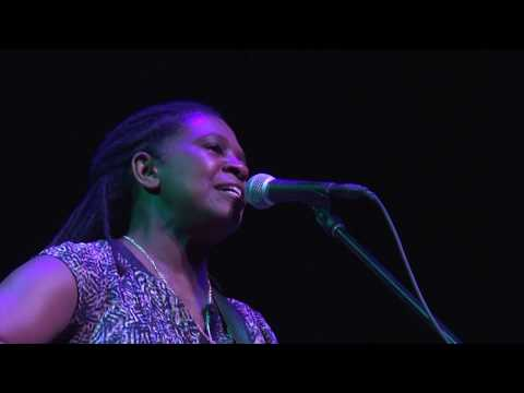 TMC Features: Ruthie Foster - Full Circle recorded live at Temple CAC