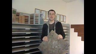 Что такое плитка ПВХ? (часть 1)(Плитка ПВХ