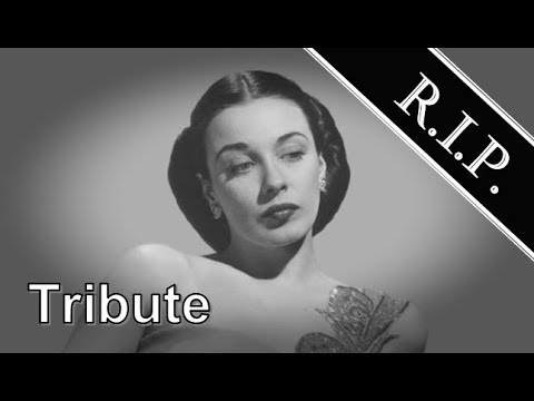 Patricia Morison ● A Simple Tribute