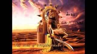 [Rap 2013] Ẫn Dụ _ C.K ft Jimmi (V-lion production)