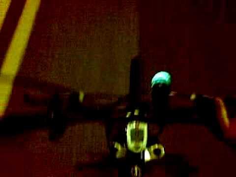 Cateye Micro Wireless Backlight Review