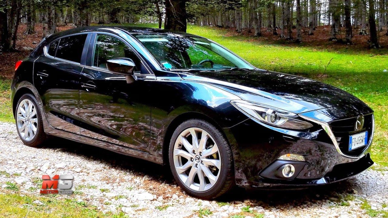Kekurangan Mazda 3 Diesel Murah Berkualitas