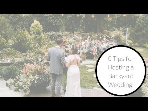6-tips-for-hosting-a-backyard-wedding