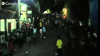 Desfile de Carrosas 2014 San Antonio del Monte