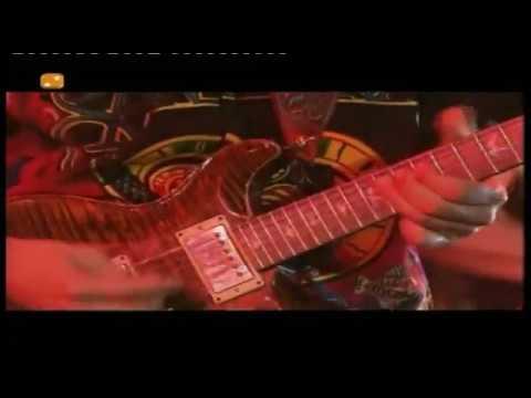 Santana Live At Montreux 2004 (Highlights)