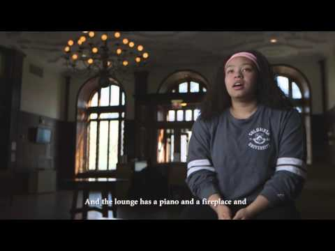 Columbia University Housing: John Jay Hall