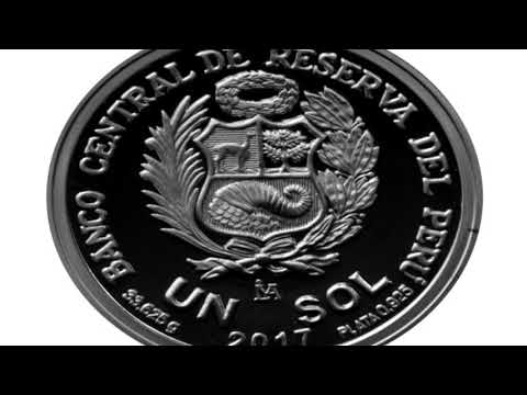 Peru News: Peruvian Coin Selected Best in the World
