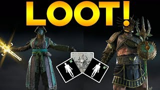 For Honor: HOW TO GET THE APOLLYON'S LEGACY EVENT LOOT THE FASTEST!