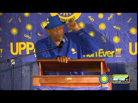UPP Rally Mock Pond Baldwin Spencer