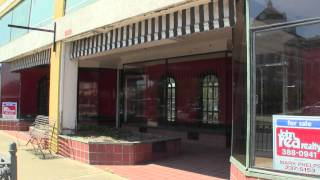 Historic Commercial Property for Sale in Bastrop LA