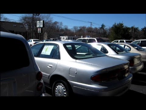 March 2012 Dealership Start Ups (My 400th Video)