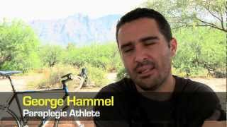 George Hammel 19 My life as a Paraplegic and a Racer