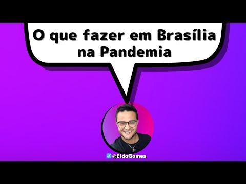 7 coisas sobre o lockdown em Brasília | veja o que abre e fecha durante o lockdown em Brasilia