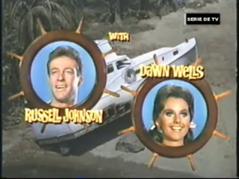 la isla de gilligan serie de tv youtube