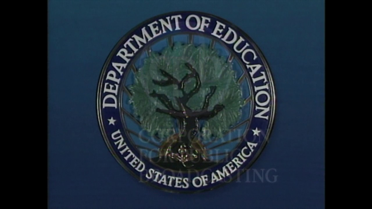 Division of the department of education essay