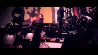 02 Schiller   Berlin Bombay Symphonia, Live in Gendarmenmarkt, Berlin