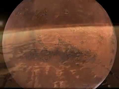 """MARS: NASA to Announce """"Major Science Finding"""" on Monday ..."""