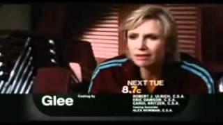 Trailer Glee Segunda Temporada Capitulo 13  (Comeback )- WWW.GLEEONLINE.COM.AR