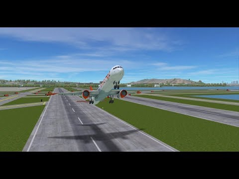 Watch Me Test Airport Madness 3D |