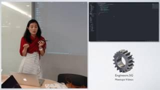 Headstarter - TechLadies Tech Talk