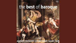 Symphonies Pour Les Soupers Du Roy: I. Chaconne en echo, II. Musette de Cardenio, III. Aria,...