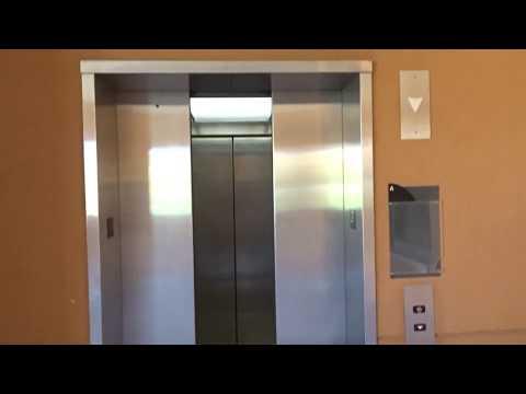 Kone Elevator Building A Pima Community College (PCC) Northwest Tucson, AZ