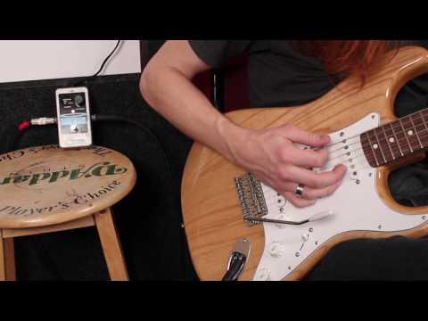 Electro-Harmonix Holy Grail Nano | Swing City Music