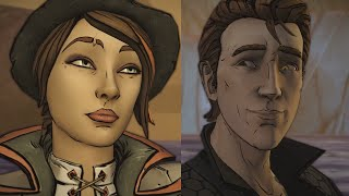 Tales from the Borderlands - Rhys x Fiona Confirmed