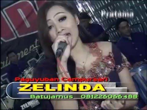 OM.ZELINDA ''SUKET TEKI'' VOC.DEA LINTANG EVANI